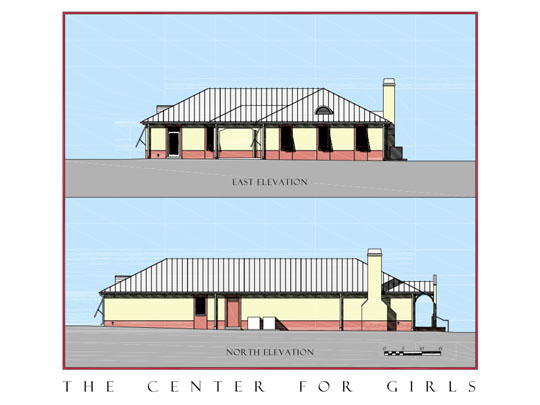 Center For Girls