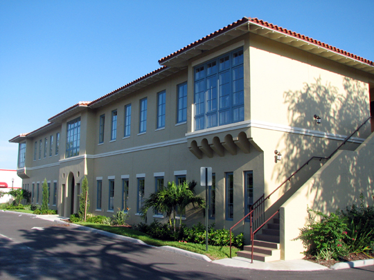 South Tampa Office Building